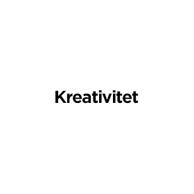 Kreativitet